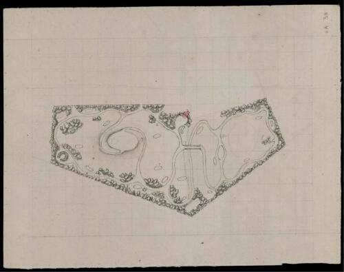 Plan De Jardin Anglais