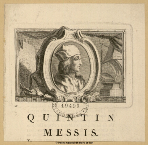 Quintin Messis