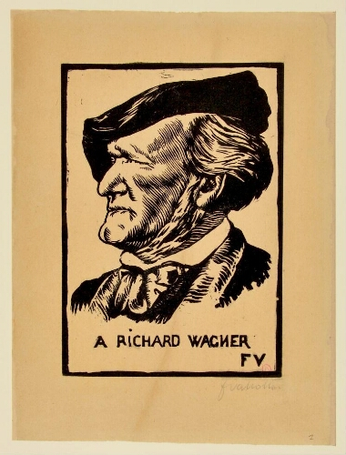 A Richard Wagner